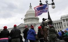 Chuyện gì sắp diễn ra tại Quốc hội Mỹ?