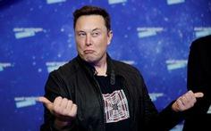 Bloomberg: Elon Musk vượt Jeff Bezos, trở thành người giàu nhất thế giới