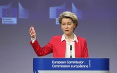 EU yêu cầu các thành viên không 'mua riêng' vắc xin ngừa COVID-19