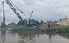 TP.HCM yêu cầu xử lý triệt để 57 bến thủy hoạt động trên sông rạch trái phép