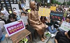 Tòa Hàn Quốc yêu cầu Nhật Bản bồi thường cho 12 nô lệ tình dục thời Thế chiến 2