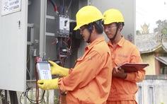 Quảng Trị: Dùng camera nhiệt để phát hiện sự cố lưới điện
