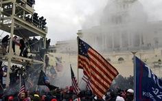 Lần đầu tiên Bộ An ninh nội địa Mỹ ban hành cảnh báo khủng bố toàn quốc