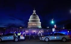Lịch sử bạo lực ở Điện Capitol hơn 200 năm qua: Đánh bom, nổ súng và đánh người