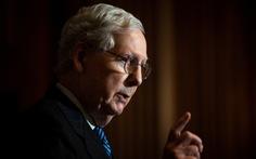 Thượng viện khó luận tội ông Trump đến khi ông Biden nhậm chức