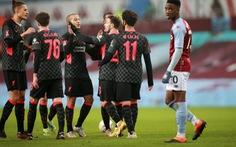 Điểm tin thể thao sáng 9-1: Liverpool dễ dàng đi tiếp ở Cúp FA, Villarreal tạm qua mặt Barca