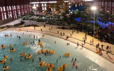 Đà Nẵng tung nhiều lễ hội mùa Tết
