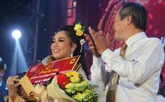 Nguyễn Thị Hàn Ni giành giải nhất trị giá 100 triệu cuộc thi Bông lúa vàng 2020