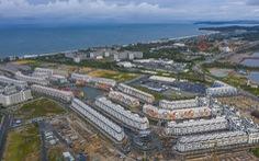 Lên thành phố - lực đẩy cho đảo ngọc Phú Quốc