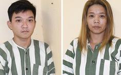 Bắt giam đôi nam nữ chuyên trộm xe máy ở Trà Vinh