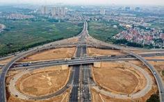 Thông xe nút giao thông quan trọng phía Đông, khởi công cầu Vĩnh Tuy 2