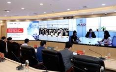 Mỹ hỗ trợ Việt Nam thúc đẩy tăng trưởng kinh tế thông qua chuyển đổi công nghệ