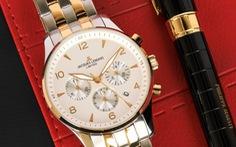 Bộ sưu tập đồng hồ Limited Edition đẳng cấp cho quý ông không thể bỏ qua