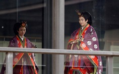 Công chúa Nhật chuẩn bị kết hôn, từ bỏ tước hiệu và của hồi môn