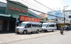 Bình Thuận có thêm nhiều ca cộng đồng, phong tỏa một khoa của bệnh viện tỉnh