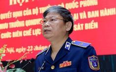 Cách hết chức vụ trong đảng 7 tướng, khai trừ đảng 2 tướng Cảnh sát biển