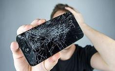 Điện thoại di động tương lai sẽ chấm dứt ác mộng vỡ màn hình?