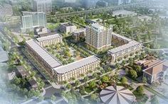 D'. Metropole Hà Tĩnh - nghỉ dưỡng tại gia giữa lòng thành phố