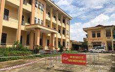 16 y, bác sĩ Phú Thọ trở về từ TP.HCM mắc COVID-19