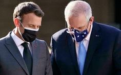 Đàm phán thỏa thuận thương mại EU - Úc bị hoãn