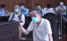Nguyên phó chủ tịch HĐND thị xã Nghi Sơn hầu tòa