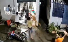 2 vợ chồng ở Hóc Môn bị người đàn ông dùng hung khí tấn công tử vong
