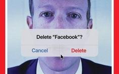 Sửa chữa hay xóa sổ Facebook?
