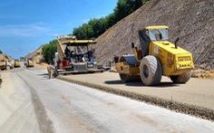 3 dự án PPP đường cao tốc Bắc - Nam gặp khó về vay vốn ngân hàng