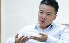 GS Ngô Bảo Châu: 'Con không theo nghiệp toán, tôi không quá buồn'