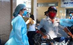 Đến ngày 31-10 sẽ có thêm 26 bệnh viện công lập tại TP.HCM phục hồi công năng