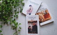 3 cuốn sách chữa lành 'đứa trẻ' bên trong bạn