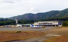 Cần gần 2.400 tỉ đồng nâng cấp đường băng sân bay Côn Đảo, đón máy bay lớn