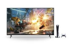 Sony giới thiệu hai tính năng độc quyền biến TV BRAVIA XR™ thành lựa chọn 'Hoàn hảo cho PlayStation®