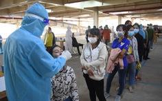 Đồng Nai thí điểm điều trị F0 tại nhà, chuẩn bị cho học sinh trở lại trường