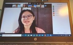 Đại học đẩy mạnh thi trực tuyến