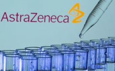 Thuốc trị COVID-19 của AstraZeneca giảm 50% nguy cơ tử vong, bệnh nặng