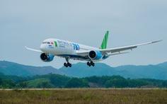 Chỉ định Bamboo Airways khai thác chuyến bay thường lệ giữa Việt Nam và Mỹ