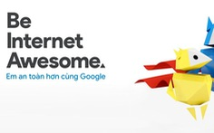 Google trình làng dự án an toàn kỹ thuật số và quyền công dân số cho trẻ em Việt Nam