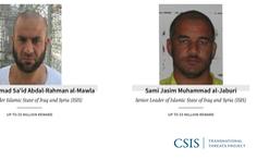 Cựu phó thủ lĩnh khủng bố IS bị tình báo Iraq bắt sống