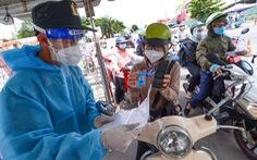 Nhịp sống Sài Gòn đang sôi động dần, bà con về quê muốn quay lại tìm việc thì sao?