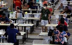 Singapore thận trọng nhưng không sợ virus