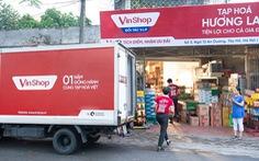 3 bí quyết 'vàng' chinh phục 80.000 tạp hóa Việt của VinShop