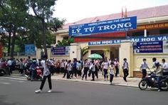 Phụ huynh và giáo viên Khánh Hòa đề nghị cho lùi thời điểm học tập trung