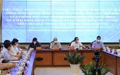 Chủ tịch nước: Tăng tỉ lệ điều tiết ngân sách lên 23%, TP.HCM sẽ có nguồn lực phục hồi