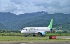 Điện Biên đề nghị khôi phục đường bay Điện Biên - Hà Nội và ngược lại