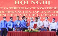 Mục tiêu 5 năm vì người Việt Nam 'khỏe về thể chất, mạnh về tinh thần'