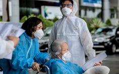 Chuyến bay miễn phí đón thai phụ, trẻ em và bà con khó khăn từ TP.HCM trở về