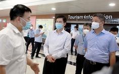 Phó chủ tịch Hà Nội: Treo biển trước nhà người về từ TP.HCM để đảm bảo phòng dịch