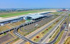 Vật thể bay nghi flycam xâm nhập khu vực sân bay Nội Bài 2 lần