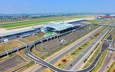 Gần 5.000 tỉ đồng nâng cấp nhà ga T2 Nội Bài lên công suất 15 triệu khách/năm
